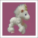 Luvpet Sundancer Unicorn