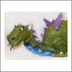 Bartholomew Dragon - Small