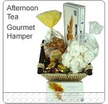 Afternoon Tea Gourmet Hamper