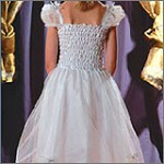 Bridal Princess Dress - 2 sizes