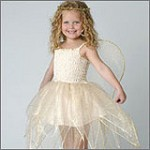 Noelle Angel Dress - 2 sizes