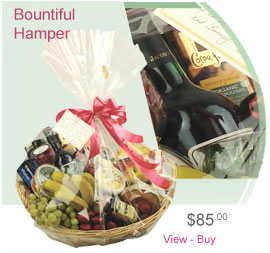 Bountiful Hamper
